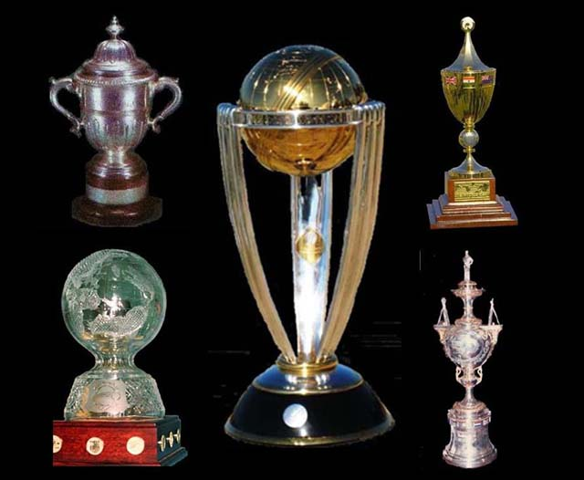 30th Governor's Gold Cup Cricket Tournament