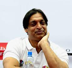 Shoaib Akhtar was the fastest bowler of my career