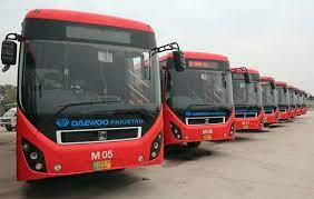 Five new bus routes will be announced in Dubai