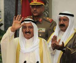 A Kuwaiti court has ordered the arrest of a former prime minister and former defense ministerA Kuwaiti court has ordered the arrest of a former prime minister and former defense ministerA Kuwaiti court has ordered the arrest of a former prime minister and former defense minister