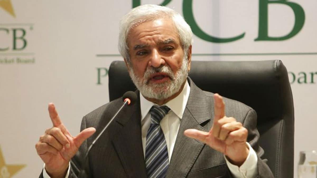 PCB Chairman Latest News Ehsan Mani likely to continue as PCB chairman
